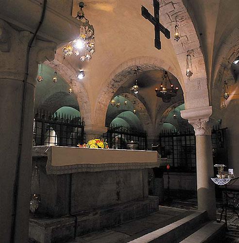 В Бари отпраздновали перенесение мощей Св. Николая Мирликийского